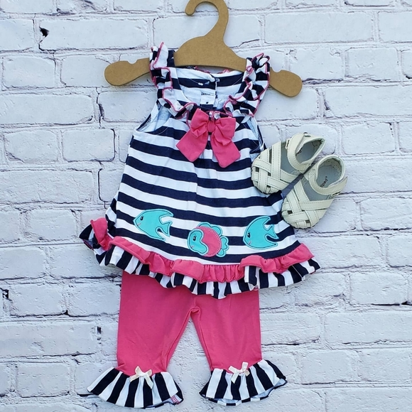 Nannette Outfit